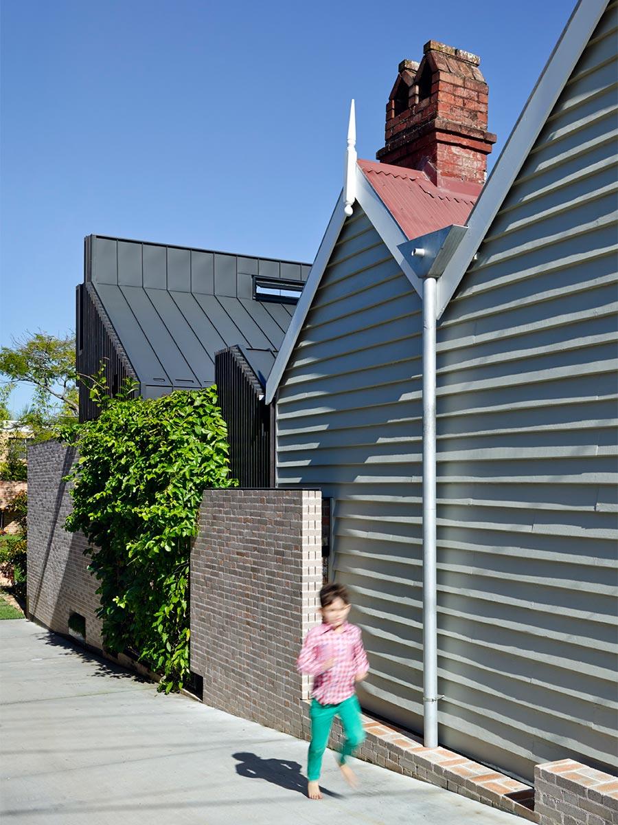 Aperture House – Jayson Blight + Twofold Studio © Christopher Frederick Jones