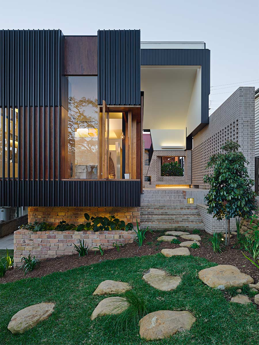 Aperture House – Jayson Blight + Twofold Studio © Christopher Frederick Jones