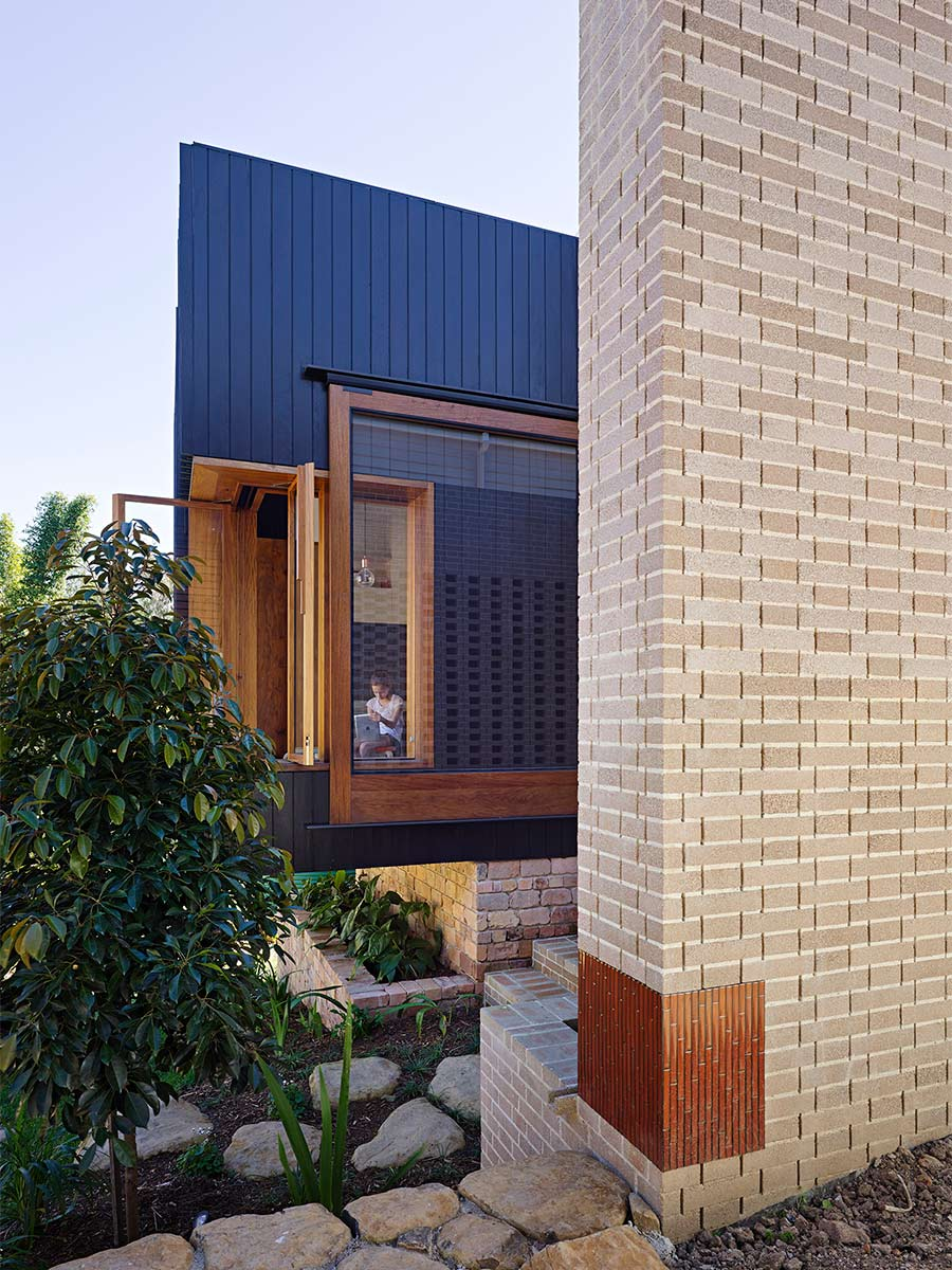 Aperture House – Jayson Blight + Twofold Studio © Christopher Frederick JonesAperture House – Jayson Blight + Twofold Studio © Christopher Frederick Jones