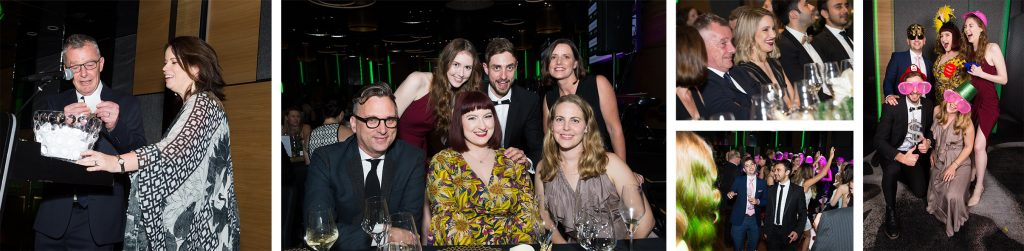 2018 Property Industry Foundation Brisbane Charity Gala Dinner