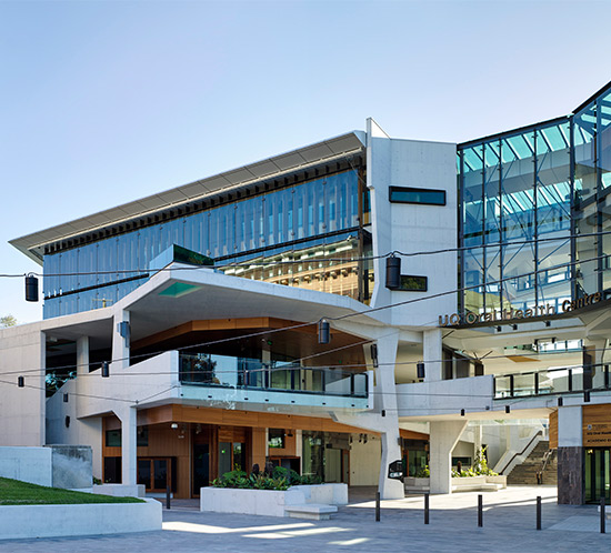 Before Blight Rayner - University of Queensland Oral Health Centre
