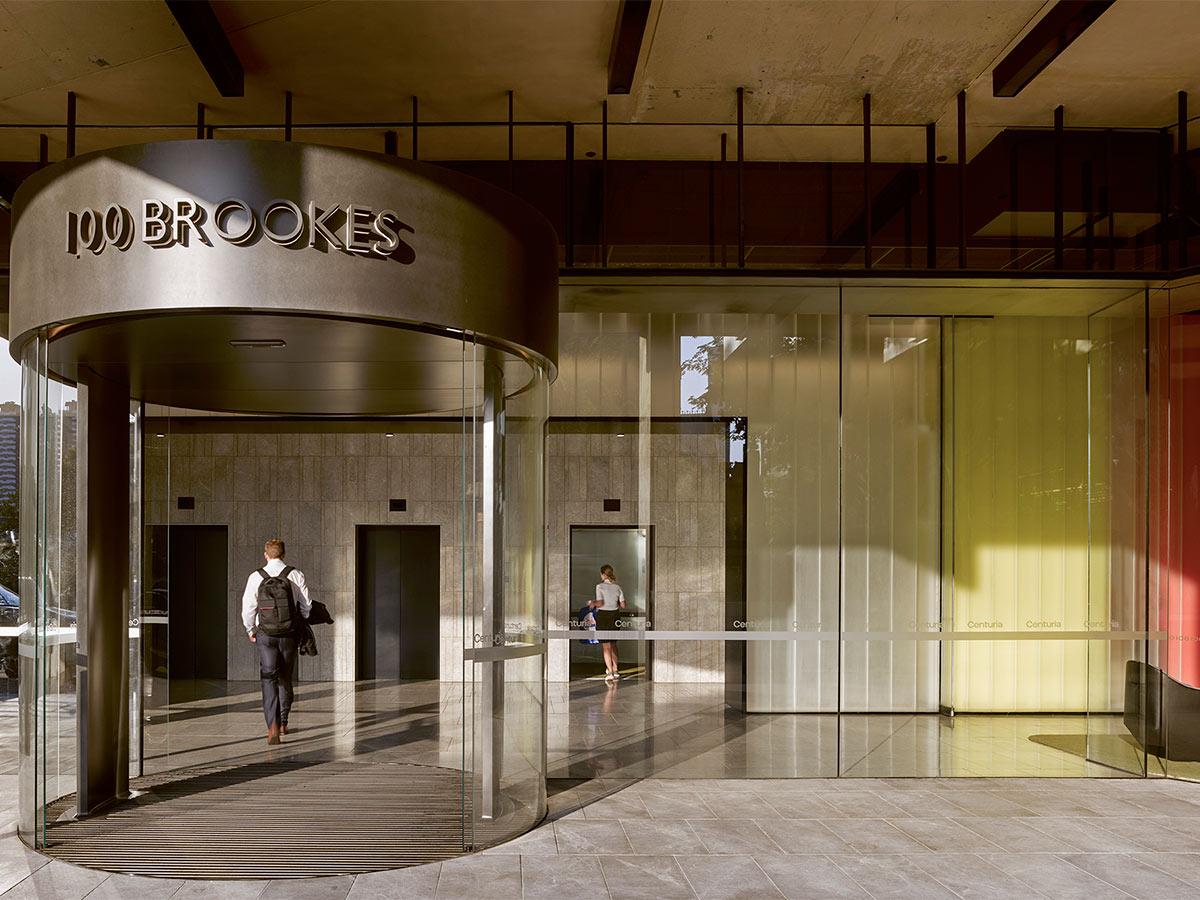 100 Brookes © Christopher Frederick Jones