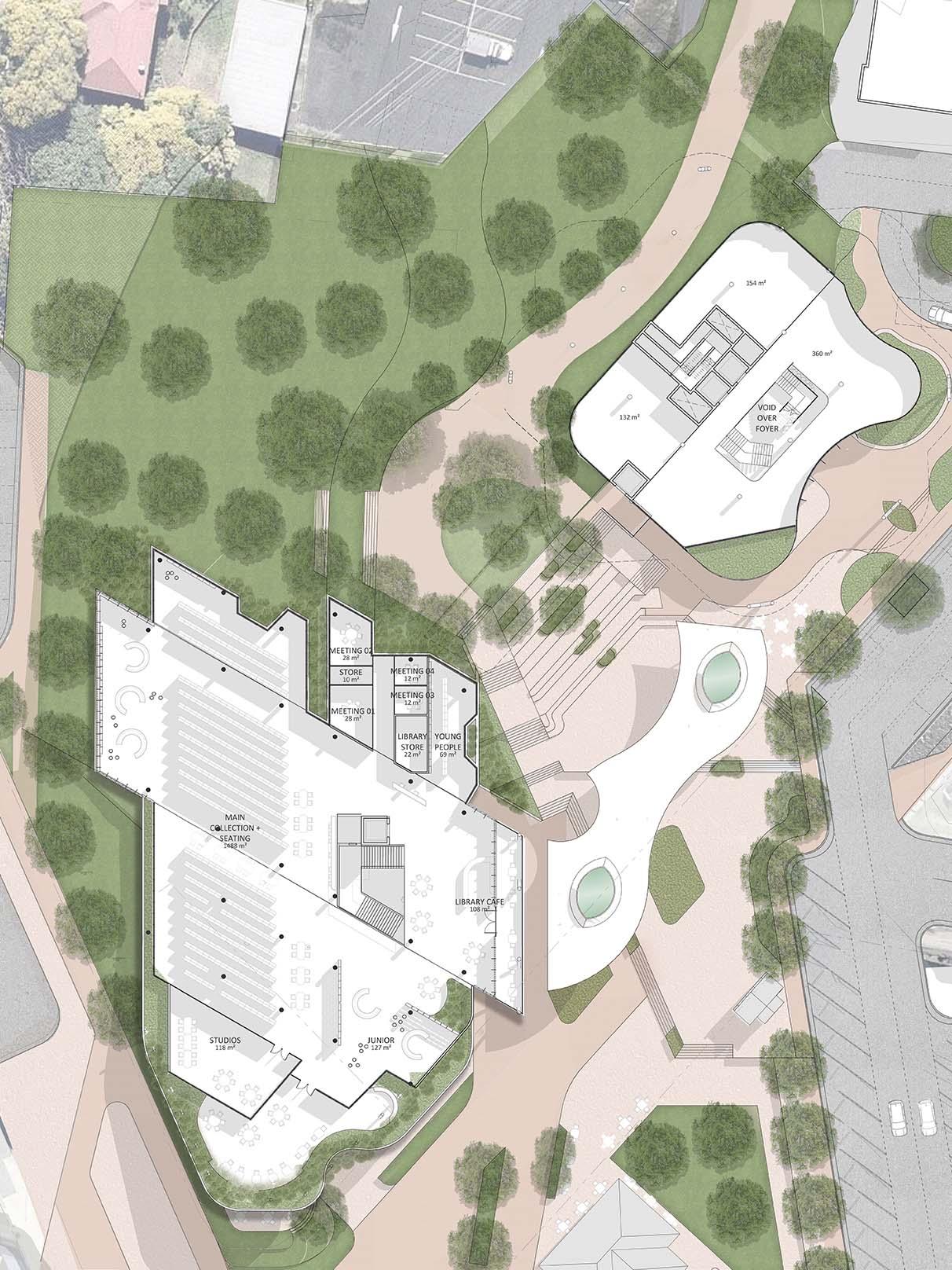 Gympie Civic & Cultural Precinct Master Plan